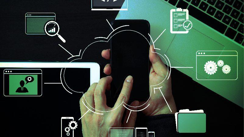 Herramientas digitales para trabajo en campo desde Android.