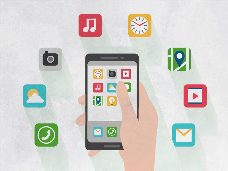 APK y apps de origen desconocido