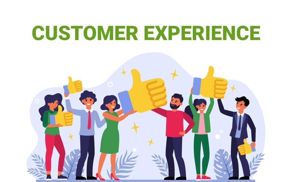 Qué es el customer experience